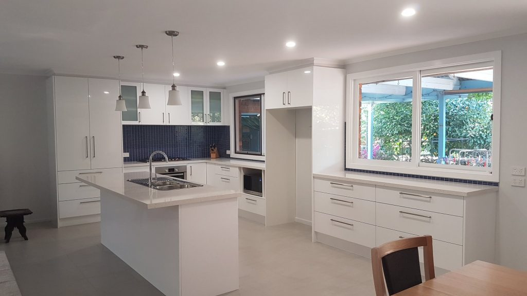 Melbourne Renovations Kitchen