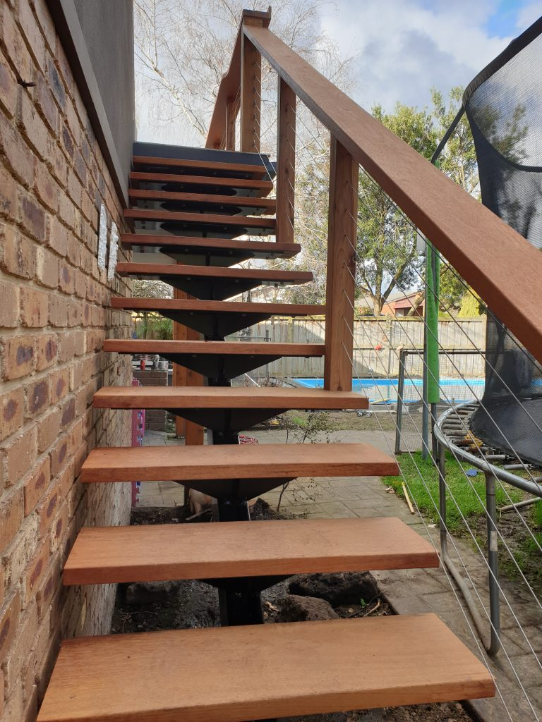 Melbourne Renovations Stairs