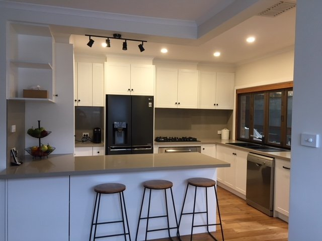 Melbourne Renovations Kitchen